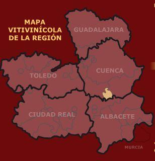 Vinos Ribera del Jucar