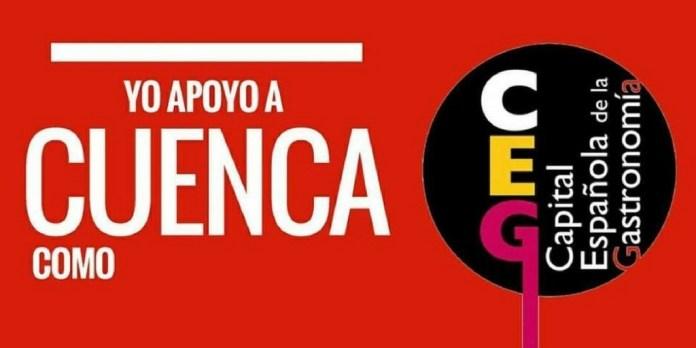 Cuenca candidata Capital Gastronomica