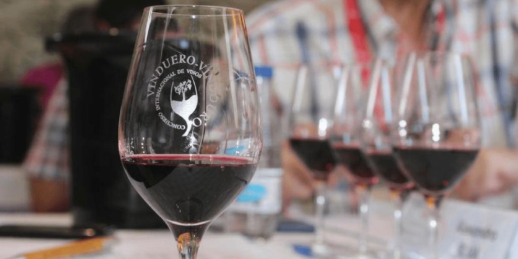 Los 11 vinos premiados en la XIII Edición Vinduero