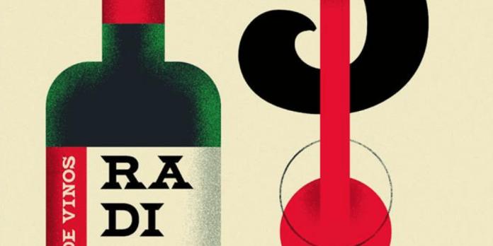 salon de vinos radicales
