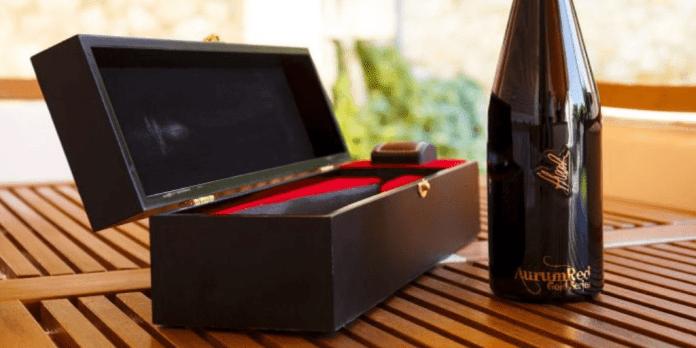 el vino mas caro del mundo españa