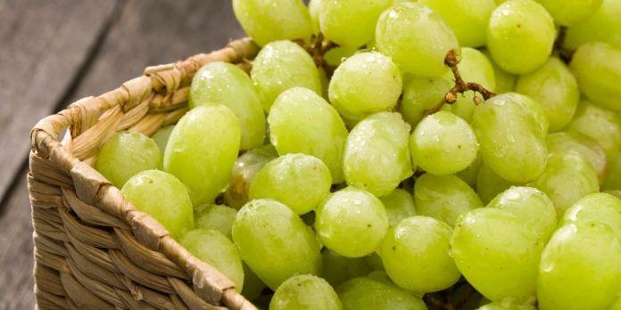 china uva de mesa españa