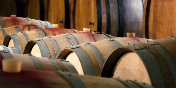 existencias de vino 2019
