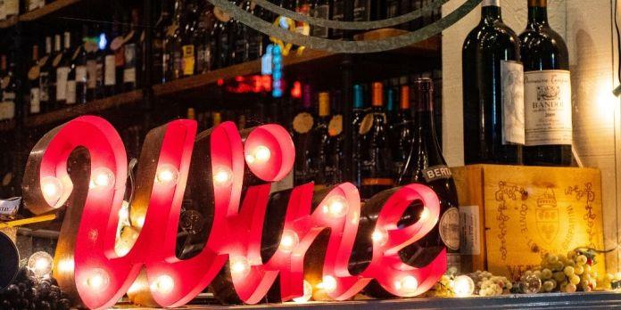 numero de bares de vinos en españa