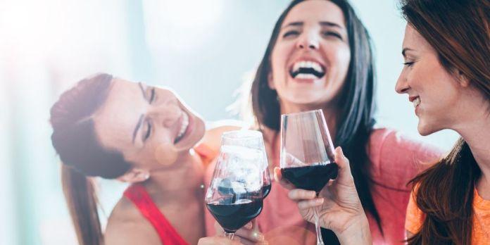 datos del consumo de vino en españa