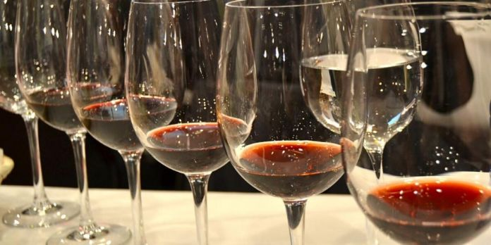 vinos do la mancha en madrid