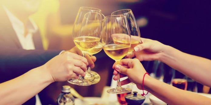 10 vinos blancos premiados en 2019