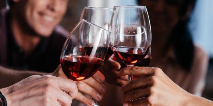 10 vinos tintos con medalla de oro