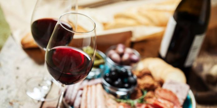 relacion consumo vino salud