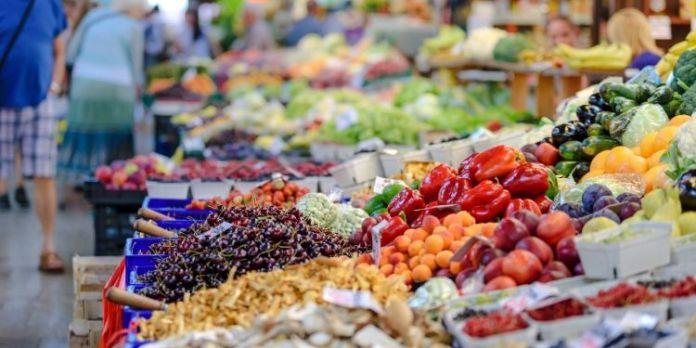 quien sube los precios distribuidores supermercados agricultores