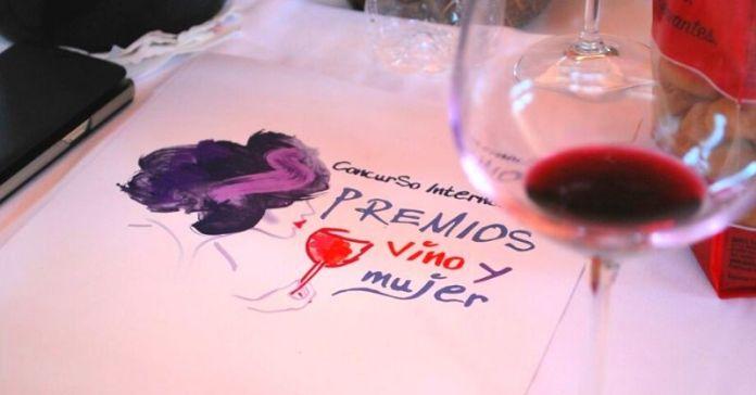 premios vino y mujer 2020