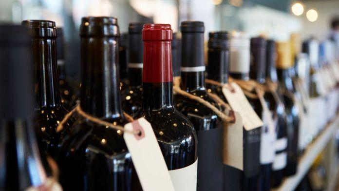 situacion del mercado del vino bodegas existencias