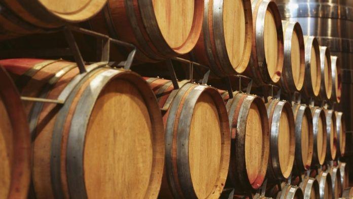 producción mundial de vino en 2020