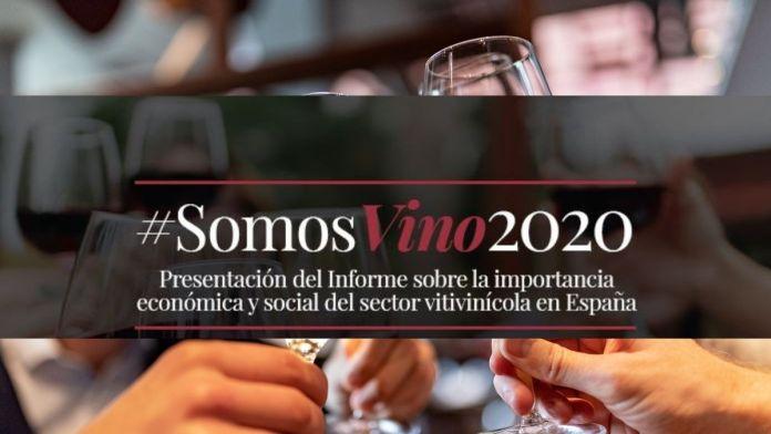 impacto del sector vitivinícola en españa