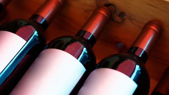 exportaciones españolas de vino España