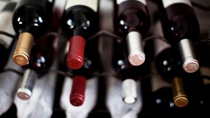 solicitar fondos sector del vino