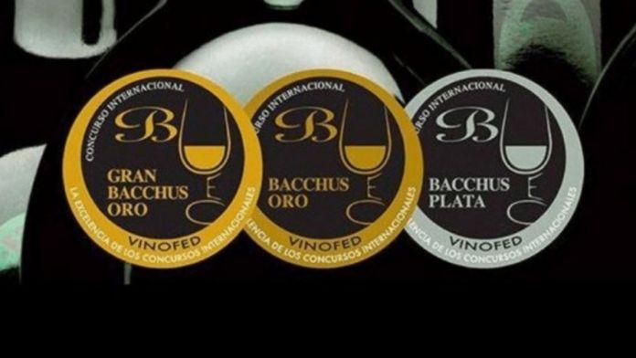 premios bacchus 2021