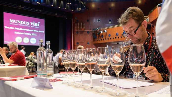 vinos premiados mundus vini summer tasting