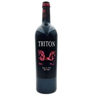 vino tinto Tritón Tinta de Toro