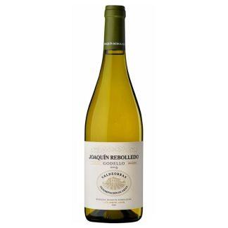 vino blanco Joaquín Rebolledo godello
