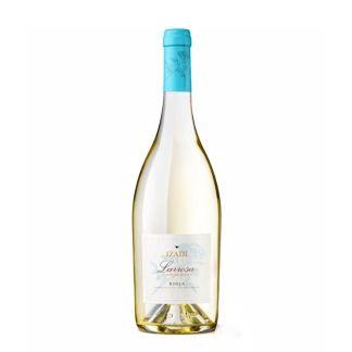 vino blanco izadi larrosa