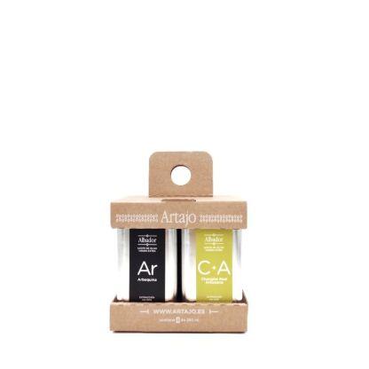 aceite Artajo Pack 2