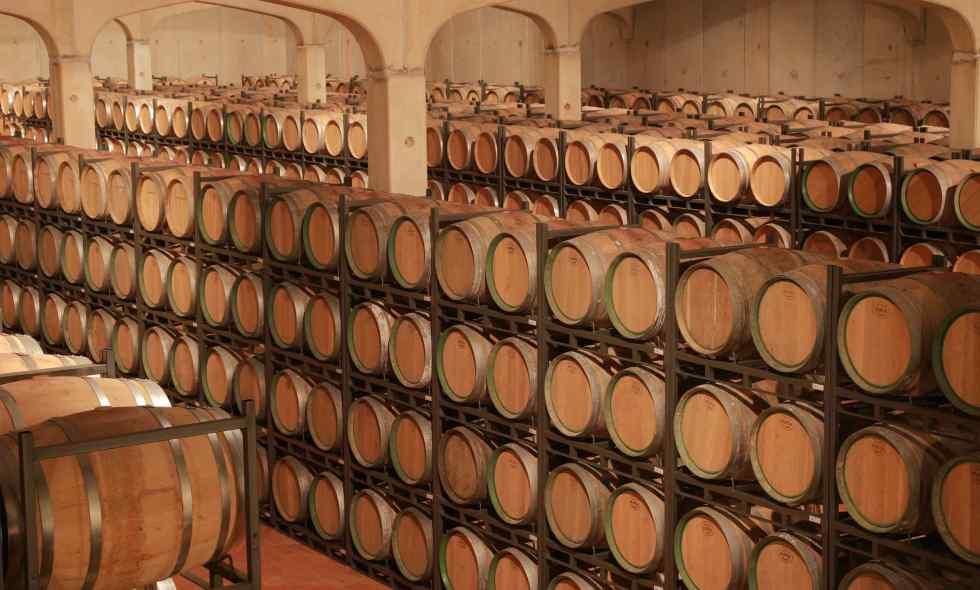 Spaanse wijn termen