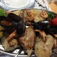 La cucina internazionale dello chef Lorenzo Gala