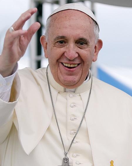 Svelato il segreto della Potizza citata da Papa Francesco