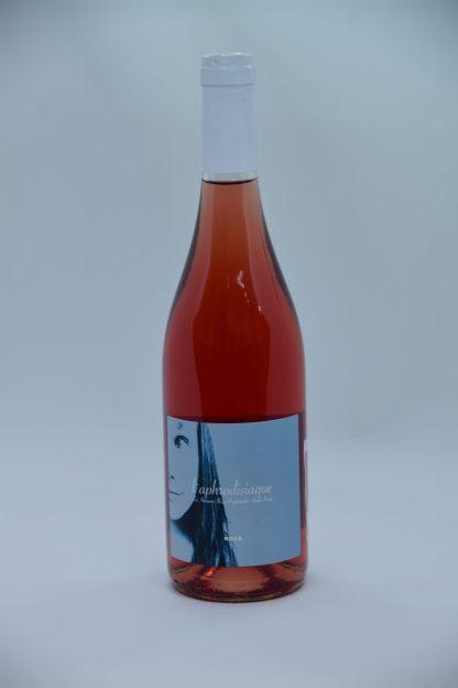 laphrodisiaque rosado mencia y godello