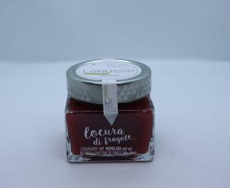 mermelada de fresa lorusso