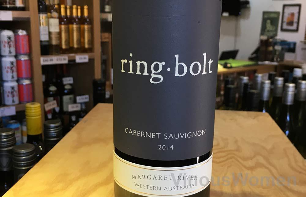Ringbolt Cabernet Sauvignon Vinous Women