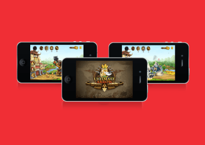 Ultimate Arrow – Tower Defence Game