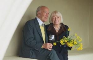 Robert & Margrit