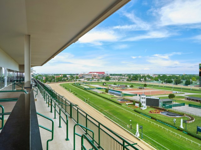 Churchill Downs, Louisville KY