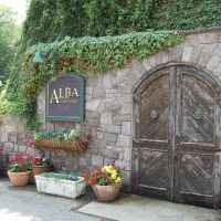 Alba Vineyards, New Jersey