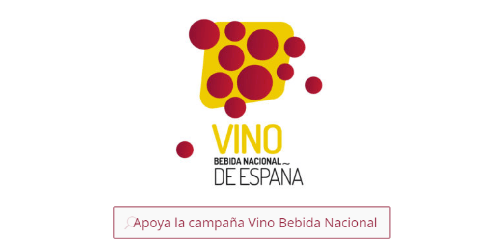 peticion aepev vino bebida nacional