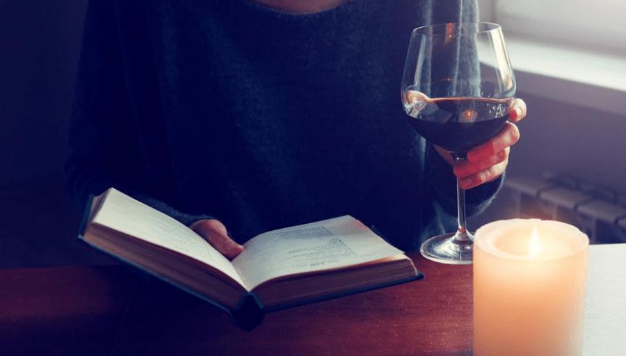 3 libros interesantes que giran en torno al vino