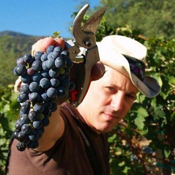 James Keenan (Tool). El vino, la Cara B de la Inspiración.