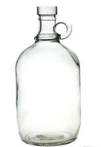 Flaša s uškom 2L
