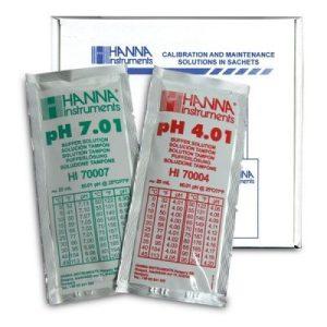Kalibračný roztok pre pH meter