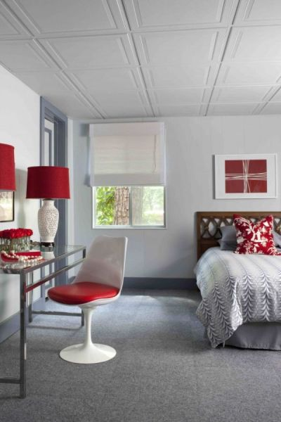small space, 10 Ways To Make A Small Space Feel Bigger