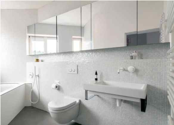 Ideas to make your small bathroom, Ideas To Make A Small Bathroom Better