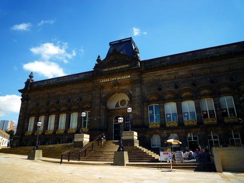 Leeds 博物馆