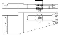6x0 R Coil Tool Attachment