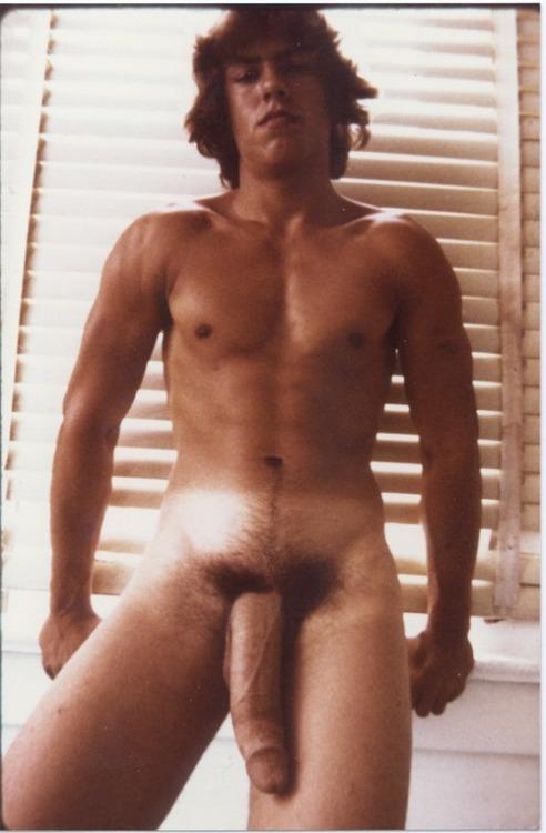 Steve York vintage gay hot daddy dude men porn