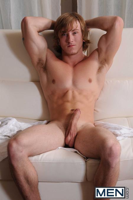 Tom Faulk gay hot dude porn