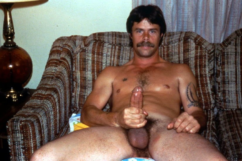 Steve Cougar vintage gay hot str8 daddy dude men porn
