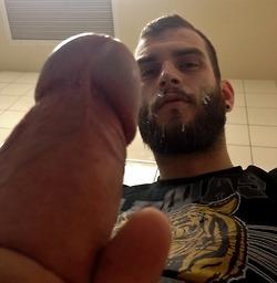 gay hot daddy dude men porn toilet public