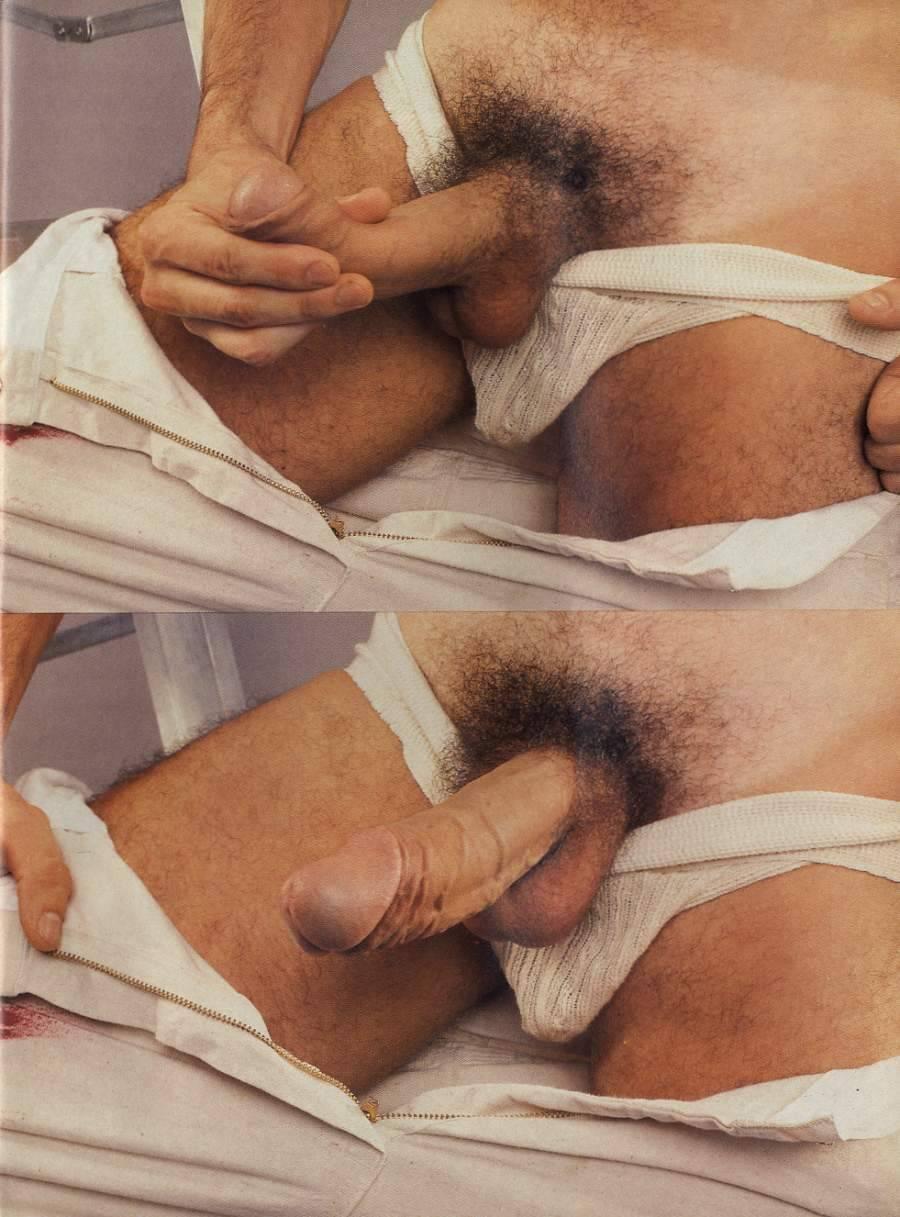 Gustavo gay hot daddy dude men porn